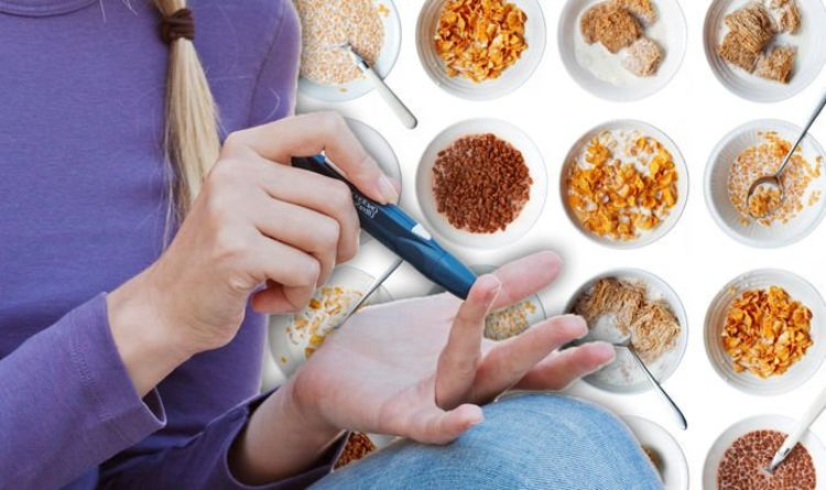 Diabetes Type 2 The Best Breakfast Cereal To Avoid High Blood